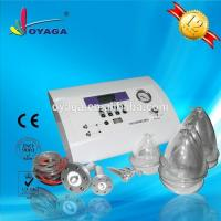 Quality Portable Vacuum Massage Machine For Breast Enhancement GB-02 for sale