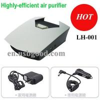 Buy cheap negative ion generator for air purification product