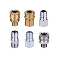 Quality 1/2 Quick Couplings for sale