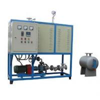 Quality Electric Heating Conduction Oil Furnace for sale