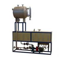 Quality Electric Heater Series English Electric Heating Conduction Oil Furnace for sale