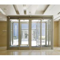 Buy cheap Automatic Sliding Door product