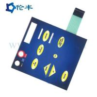 Buy cheap Membrane Keyboard in Electronic Components product