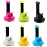 Buy cheap HS-7058 Product NameHeadphone Rack-Suction Cup Mount product