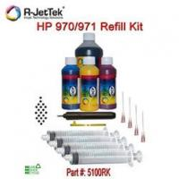 China 5100RK, Refill Kit for HP 970/971 on sale