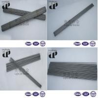 Quality YG10X 3.0mm High precision carbide rods for sale