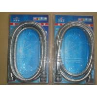 Quality stainless steel bidet shower hose for bathroom for sale