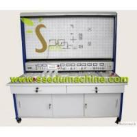 ZE3101 Electronics Training Workbench