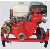 Quality Portable fire fighting pump BJ-10A-2 for sale