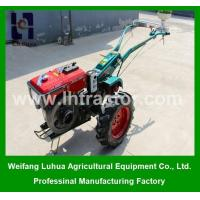 Quality LH181 18HP LISHENG Walking Tractor for sale
