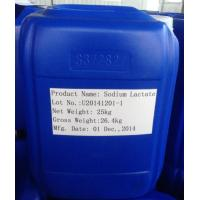 Quality sodium lactate for sale