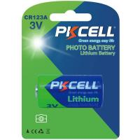 Buy cheap Photo Lithium Battery CR123A from wholesalers