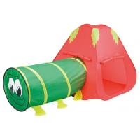 Buy cheap 8123B House strawberry w/caterpillar tunnel from wholesalers