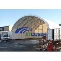 Buy cheap Large Container Storage Shelter (JIT-4040C, JIT-4640C) from wholesalers