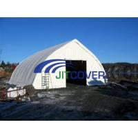 Buy cheap Peak Style Storage Shelter (JIT-3240S/3250S, JIT-2430S) from wholesalers