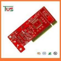 Quality Top quality custom gold finger pc board for sale