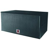 Buy cheap I-218B dual 18'' pro sub 1600W RMS subbass product