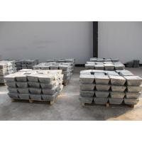 Quality Metal Minerals Antimony Ingot for sale