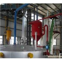 Buy cheap Oil extractor 30T vegetable oil extraction plant oil extractor from wholesalers