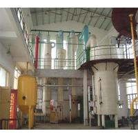 Buy cheap Oil extractor 100Ton soybean essential oil extraction equipment from wholesalers