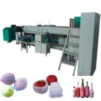 26 FC-75 EPE foam net machine