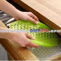 Buy cheap AS SEEN ON TV Silecone Defrosting Draining Net from wholesalers