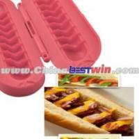 Buy cheap AS SEEN ON TV Cut A Dog Spiral Hot Dog Slicer Cutter from wholesalers