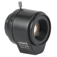 Buy cheap CCTV Accessories TNS-L15 Fixed-Focal Auto-Iris Lens product