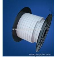 Quality PTFE Gland Packing With Oil for sale