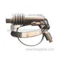 Buy cheap Constant Tension Type Hose Clamp from wholesalers
