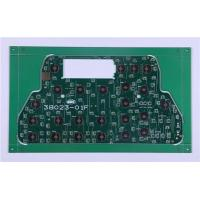 China 6 layer PCB with carbon ink on sale