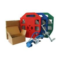 China Stainless Steel Banding Strap(plastic box packing) on sale