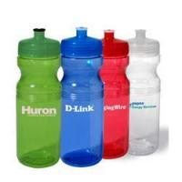 Quality Big Squeeze BPA Free Sport Bottle- 24 oz for sale
