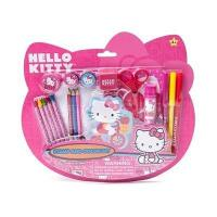 Quality Hello Kitty Stamps and Color Set for sale