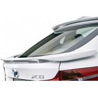 Quality HAM TYPE TRUNK SPOILER fit for BMW X6 E71 2008UP for sale