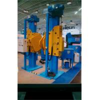 Quality Double Column Elevating Welding Positioner for sale
