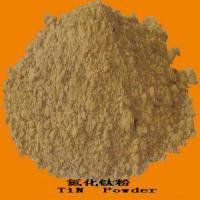Buy cheap Special ceramic powder Titanium nitride powder product