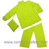 China Safety Work Wear Traffic Safety Coat on sale