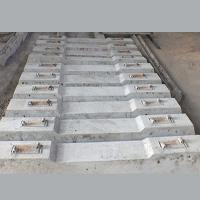China BS-500/ Uic865 Steel Sleepers for Sale on sale