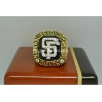 Quality 2002 San Francisco Giants National League Championship Ring for sale