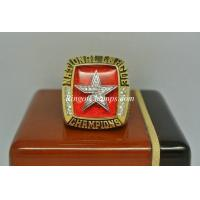 Quality 2005 Houston Astros National League Championship Ring for sale