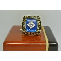 Quality 1969 New York Mets World Series Championship Ring for sale