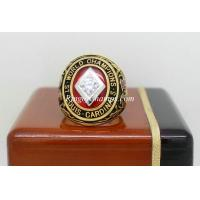 Quality 1934 St. Louis Cardinals World Series Championship Ring for sale
