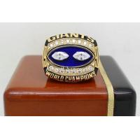 Quality 1990 Super Bowl XXV New York Giants Championship Ring for sale