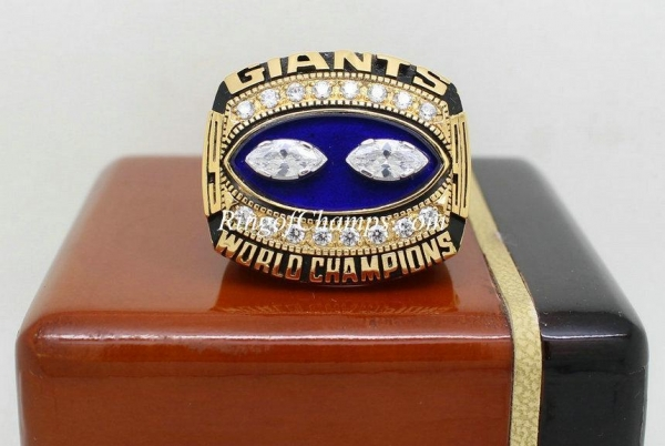 Buy 1990 Super Bowl XXV New York Giants Championship Ring at wholesale prices