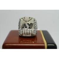 Quality 2013 Saskatchewan Roughriders The 101st Grey Cup Champions Ring for sale