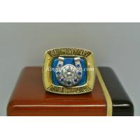 Buy cheap 1970 Super Bowl V Baltimore Colts Championship Ring from wholesalers