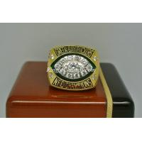 Buy cheap 1997 Green Bay Packers National Football Championship Ring from wholesalers