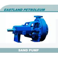 Quality Sand Pump for sale
