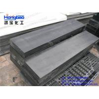 Quality 8% borated HDPE thick boards for sale